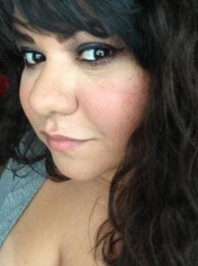 Ending a Broken Journey by Melissa L Delgado_Author Pic