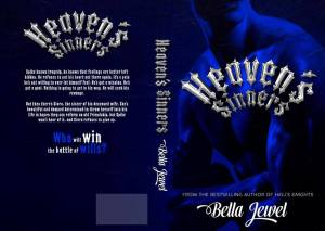 Heaven's Sinners Full Jacket