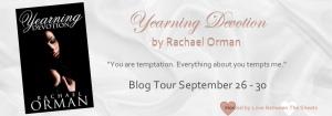 Yearning Devotion Banner