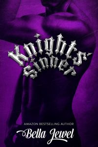 Knights' Sinners Cover