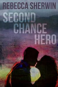 Second Chance Hero Cover