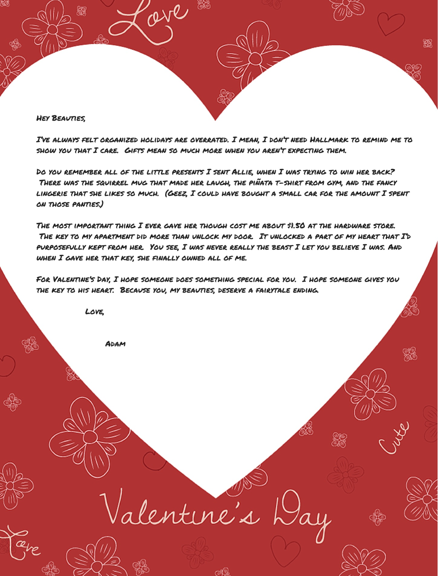 Valentines Day cards – Special Valentine Cards for Him