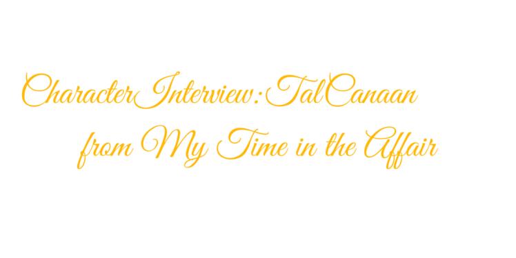 INTERVIEW TAL