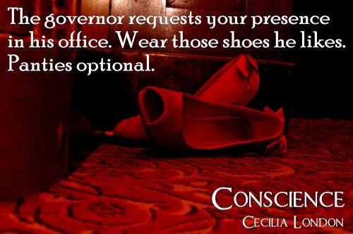 conscience shoes teaser blog tour