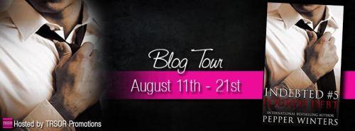fourth debt blog tour