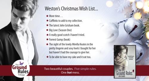 Westonwishlist